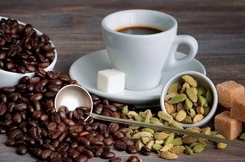 Кофе с кардамоном - вкусный рецепт с пошаговым фото