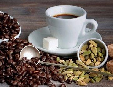 Картинки по запросу кофе с кардамоном